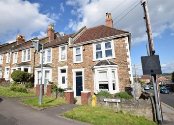 Thumbnail 3 bed end terrace house for sale in Combe Avenue, Portishead, Bristol