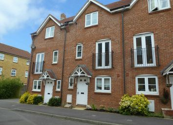 Thumbnail 4 bedroom terraced house for sale in Paulls Close, Martock