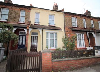 Thumbnail 3 bed terraced house for sale in Farrant Avenue, Wood Green