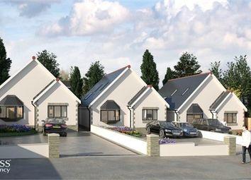 Thumbnail 3 bed detached bungalow for sale in Hendre Road, Llangennech, Llanelli, Carmarthenshire