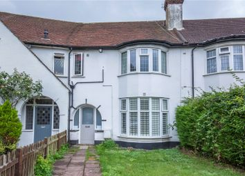 Thumbnail 2 bed flat for sale in Woodland Way, Mill Hill, London