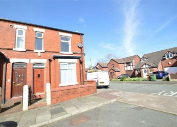 2 bed semi-detached house to rent in Toronto Road, Heaviley, Stockport, Cheshire SK2