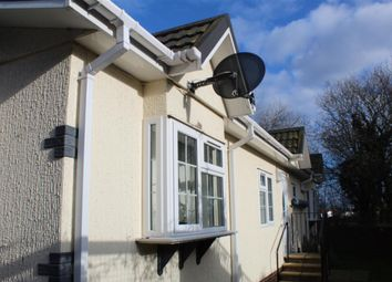 Thumbnail 2 bed property for sale in The Copse, Vicarage Lane, Hoo, Rochester