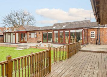 6 bed detached bungalow for sale in Cradle End, Little Hadham, Ware SG11