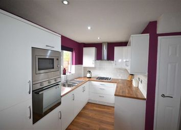 Thumbnail 4 bed semi-detached house for sale in Westminster Avenue, Manchester