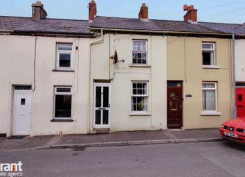 Thumbnail 2 bedroom terraced house for sale in Castle Street, Donaghadee