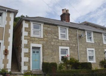 Thumbnail 2 bedroom semi-detached house for sale in 26 Ocean View Road, Ventnor, Isle Of Wight