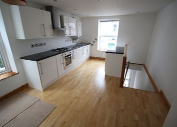 Thumbnail 2 bed flat to rent in Mildmay Street, Greenbank, Plymouth