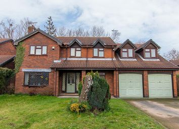 5 bed detached house for sale in Mill Field Close, Burton Joyce, Nottingham NG14
