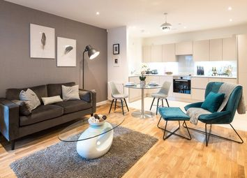 2 bed property for sale in Signia Court, Wembley, London HA9