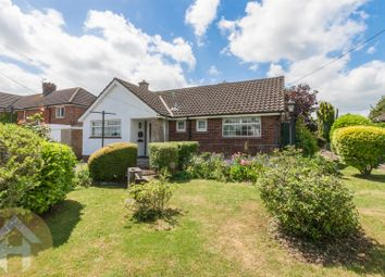 Thumbnail 2 bed detached bungalow for sale in Hook, Swindon