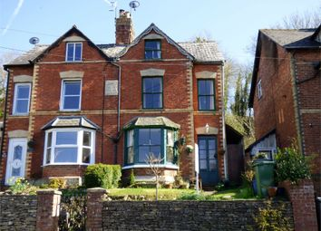 Thumbnail 3 bed semi-detached house for sale in Old Bristol Road, Nailsworth, Stroud