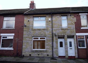 Thumbnail 2 bed property to rent in Howe Street, Hebburn, Tyne And Wear