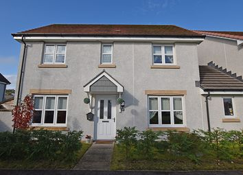 Thumbnail 3 bedroom detached house for sale in William Dickson Drive, Blairgowrie, 6Fb