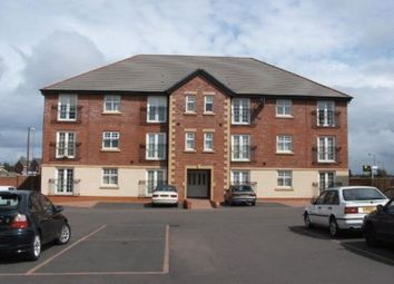 Thumbnail 2 bedroom flat for sale in Piele Road, Haydock, St. Helens