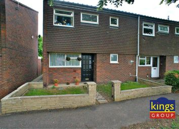 Thumbnail 3 bed end terrace house for sale in Newhall Court, Waltham Abbey