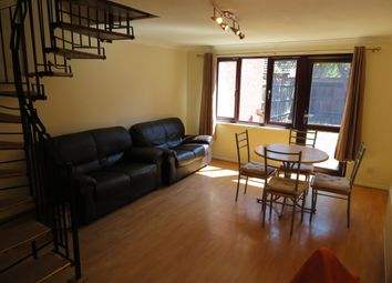 Thumbnail 2 bed terraced house to rent in Claire Place, London