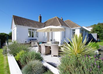 Thumbnail 5 bed detached bungalow for sale in Willand Road, Braunton
