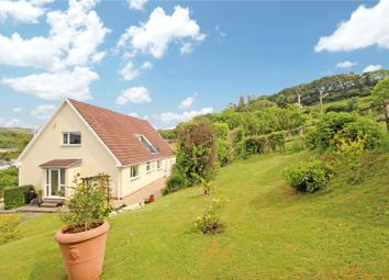 5 bed detached house for sale in Knowle Gardens, Combe Martin, Ilfracombe EX34