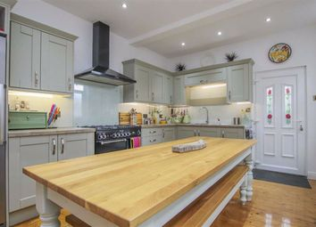 Thumbnail 3 bed terraced house for sale in Moorfield Road, Salford