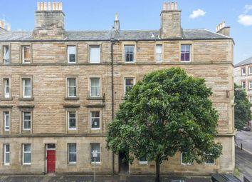 Thumbnail 1 bed flat for sale in 45/5 Brunswick Road, Edinburgh