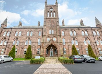 Thumbnail 2 bed flat for sale in The Residence, Kershaw Drive, Lancaster