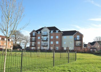 Thumbnail 2 bed flat for sale in Hut Farm Place, Chandler's Ford, Eastleigh