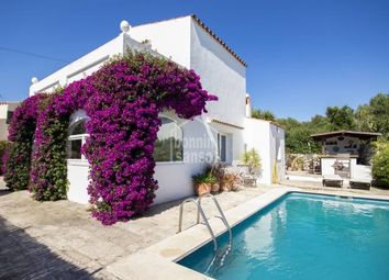 Thumbnail 3 bed villa for sale in Trebaluger, Villacarlos, Balearic Islands, Spain