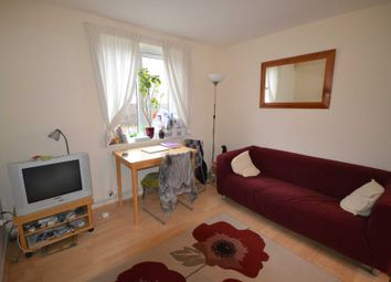 Thumbnail 1 bed flat to rent in Waterman Way, London