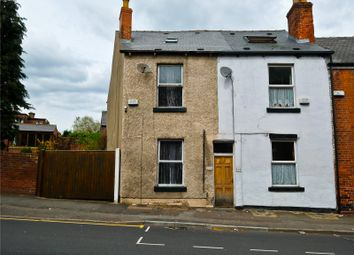 Thumbnail 4 bed end terrace house for sale in Sharrow Lane, Sharow, Sheffield
