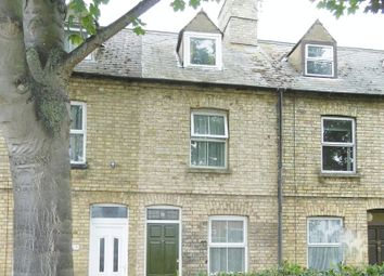 Thumbnail 2 bedroom town house to rent in Ouse Walk, Huntingdon