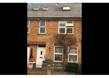 Room to rent in Greenwich, Greenwich SE10