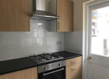 Thumbnail 2 bed flat to rent in The Crescent, Harlington, Hayes