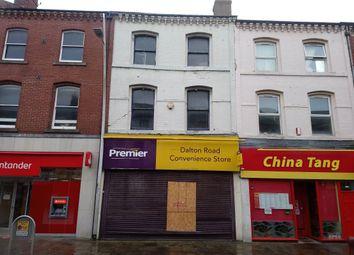 Thumbnail Industrial for sale in 227 Dalton Road, Barrow In Furness, Cumbria