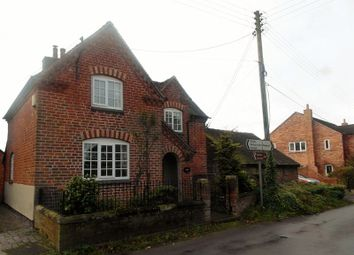 Thumbnail 2 bed cottage to rent in Norbury, Stafford
