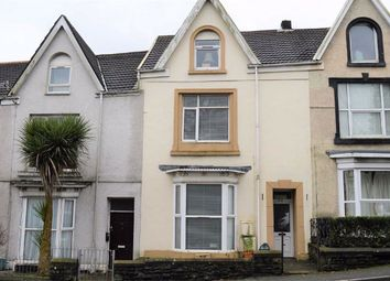 3 bed maisonette for sale in Glanmor Road, Uplands, Swansea SA2