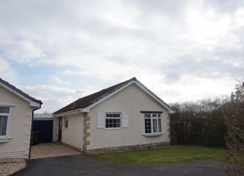 Thumbnail 2 bed detached bungalow to rent in Alnwick, Toothill, Swindon