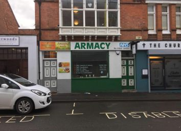 Thumbnail Retail premises to let in Church Road, Redditch