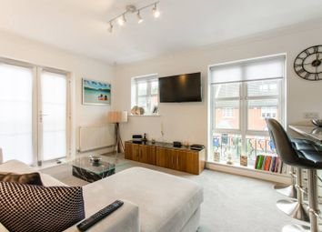 Thumbnail 2 bed flat for sale in Thornbury Close, Mill Hill East