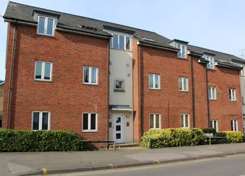 Thumbnail 2 bed flat to rent in Hieatt Close, Mount Pleasant, Reading