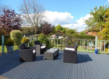 Thumbnail 3 bed property for sale in Wyke Road, Gillingham