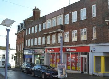 Thumbnail 2 bedroom flat to rent in High Street, Newhaven