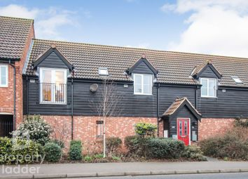 Thumbnail 1 bed flat for sale in Blue Boar Lane, Sprowston, Norwich