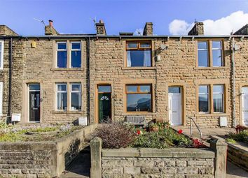 Thumbnail 3 bed terraced house for sale in Whalley Road, Simonstone, Lancashire