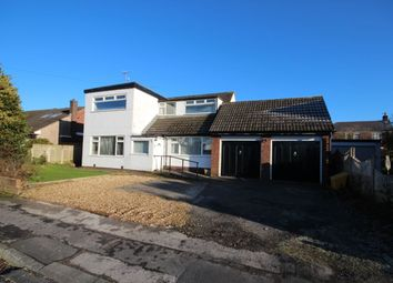 Thumbnail 3 bed detached house for sale in Boyes Avenue, Catterall, Preston