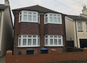Thumbnail 6 bed property to rent in Runnemede Road, Egham