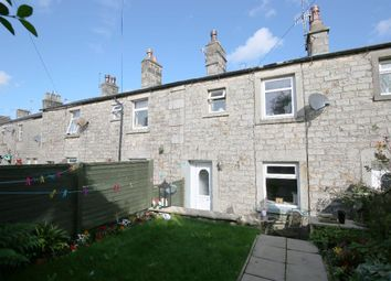 Thumbnail 2 bed terraced house for sale in Makinsons Row, Galgate, Lancaster