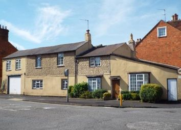 Thumbnail 5 bedroom end terrace house for sale in London Road, Stony Stratford, Milton Keynes, Buckinghamshire