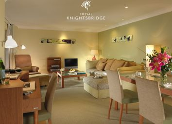 Thumbnail 2 bed flat to rent in Montpelier Mews, Knightsbridge