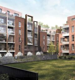 Thumbnail 2 bed flat for sale in Burnell Building, Fellows Square